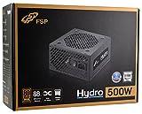 FSP HD 500 - Fuente de