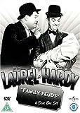 Laurel and Hardy - Family Life Box Set [Edizione: Regno Unito]