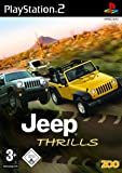 Cheapest Jeep Thrills on PlayStation 2
