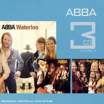 Waterloo/Abba/Ring Ring