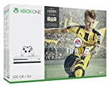 Picture Of Xbox One S FIFA 17 Console Bundle (500GB)