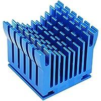 AAB Cooling NB Cooler 1 - Un radiador de aluminio muy eficiente y liviano para refrigerar