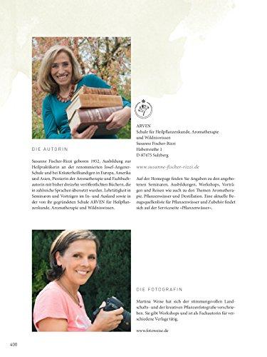 Das große Buch der Pflanzenwässer: Pflegen, heilen, gesund bleiben mit Hydrolaten - 7