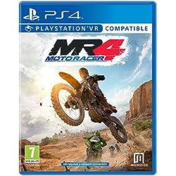 Moto Racer 4 - Videojuego PlayStation VR (PS4)
