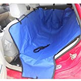 Waterproof Car Pets Seat Cover Oxford Cloth Dog/Cat Hammock Mat for Cars SUV