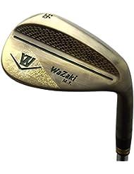 Japon Wazaki Finition cuivre M Pro forgé doux fer rangées R A règles du club de golf Wedge
