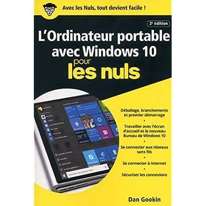 L'Ordinateur pour les Nuls, poche 2e édition (POCHE NULS)