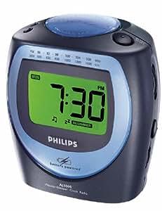 Philips AJ 3005 Radio/Radio-réveil