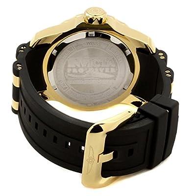 Invicta 6991 - Reloj de pulsera hombre, color negro de Invicta