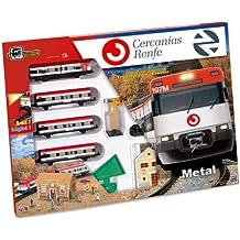 trenes electricos maquetas - 1 estrella y más - Amazon.es