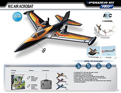 Silverlit X-Twin Acrobat - 7