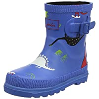 Joules Baby Boys' Welly Standing Shoes