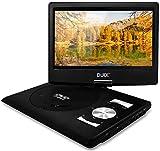 D-Jix PVS 1002-40L Lecteur DVD Port USB