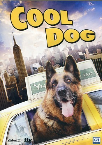 Cool Dog by Michael Pare'