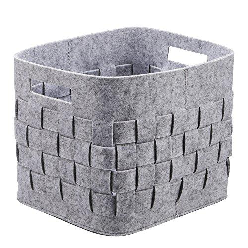 decor stripes products west alternating elm decorative baskets oversized o