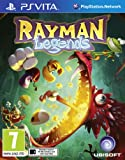 Cheapest Rayman Legends (Playstation Vita) on PlayStation Vita