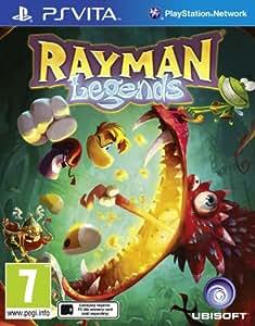 Rayman Legends (Playstation Vita)