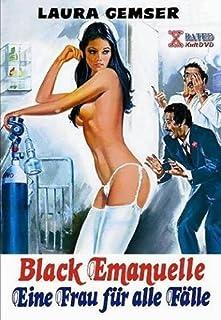 Black Emanuelle - Eine Frau für alle Fälle