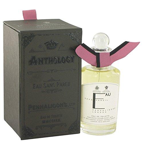 Penhaligon's Eau sans Pareil by Eau De Toilette Spray 3.4 oz / 100 ML (Women)
