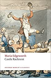 Castle Rackrent n/e (Oxford World's Classics)