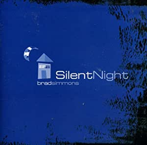 silent night brad simmons musica. Black Bedroom Furniture Sets. Home Design Ideas