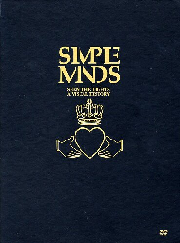 Simple Minds - Seen the Lights: A Visual History [2 DVDs]