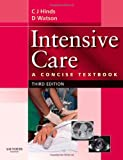 Intensive Care: A Concise Textbook