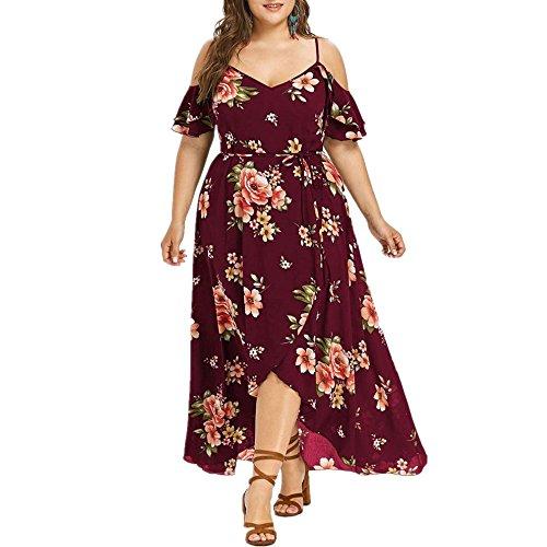 233e3096d FAMILIZO -Vestidos De Fiesta Mujer Largos Elegantes Vestidos Largos De  Fiesta Mujer Tallas Grandes Vestidos