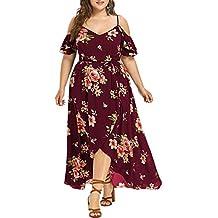 FAMILIZO -Vestidos De Fiesta Mujer Largos Elegantes Vestidos Largos De Fiesta Mujer Tallas Grandes Vestidos
