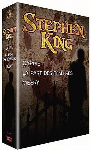 Stephen King - Coffret 3