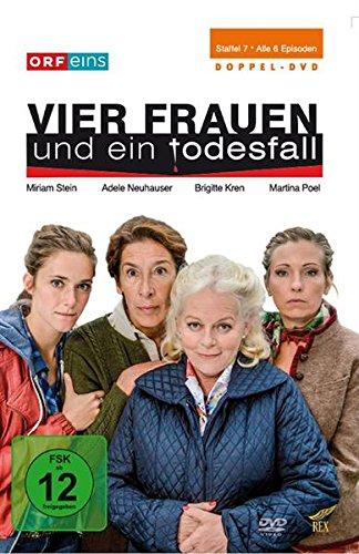 vier-frauen-und-ein-todesfall-staffel-7-2-dvds