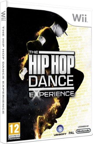 Hip Hop The Experience