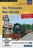 Ton Pruissens Harz-Reisen Dampfbetrieb kostenlos online stream