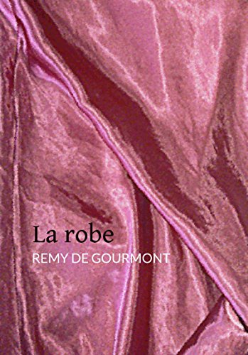 La robe (French Edition)