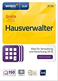 WISO Hausverwalter 2019 Professional - Die Profisoftware f�r alle Vermieter und Hausverwaltungen (Frustfreie Verpackung) Bild