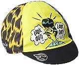 Cinelli Erwachsene Mütze Look Out, Gelb, One size, 46157130115
