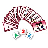 Huppme A to Z Cards (for Girlfriend/Wife), Valentine - Best Reviews Guide