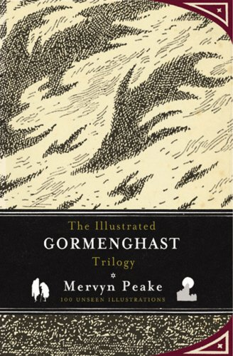 the-illustrated-gormenghast-trilogy