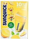 sunquick - Wassereis zum Selbsteinfrieren Orange - 10St/650g