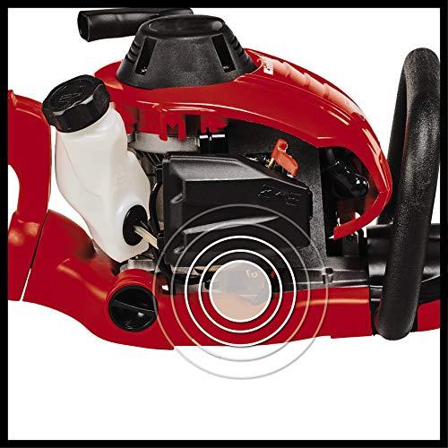 Einhell Benzin Heckenschere GE-PH 2555 - 5