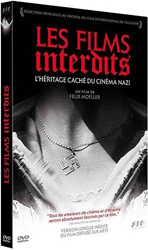 Les films interdits, l'héritage caché du cinéma nazi [FR Import]