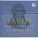 Joseph Haydn - The Complete Symphonies