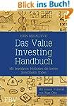 Das Value-Investing-Handbuch: Mit bew...