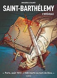 Saint-Barthélemy - Intégrale par Pierre Boisserie