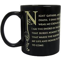 SD Toys - Game Of Thrones, Juramento, taza de cerámica (SDTHBO02084)