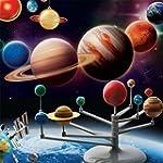 Lalang DIY Himmelskörper Solarsystem...