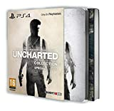 Uncharted: The Nathan Drake Collection Special Edition [AT- PEGI] (PS4)