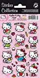 12Hello Kitty stickers-sticker Collection