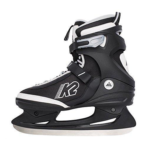 K2 Velocity Ice M - Herren Schlittschuhe - Gr. 40 - 2540701