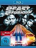 2 Fast 2 Furious [Blu-ray] -